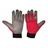 Guantes antivibratorios para uso de Martillo, rotomartillo, etc